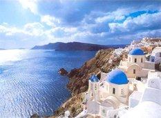 Греческий референдум на отдых туристов не повлиял