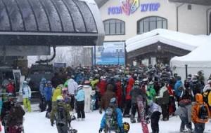 «Роза Хутор» загодя объявила о подорожании для туристов