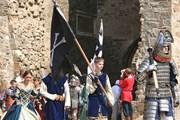 В Крыму пройдет рыцарский фестиваль «Генуэзский шлем»