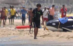 Террорист, устроивший бойню в Тунисе, работал аниматором в отеле