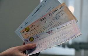 Россия: РЖД увеличивает маршрутную сеть «единого билета»