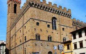 Италия: Неспящие — в Уффици