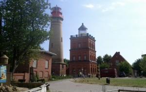 Золотые рыбки, маяки, Тауэрский мост и другие чудеса немецкой Балтики