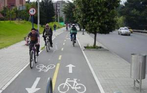 В Калининградской области к ЧМ-2018 построят велодорожку «От косы до косы» длиной 150 км