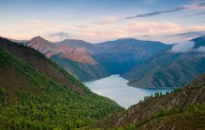 По Сибири в рамках проекта Великого Чайного пути пройдет первый турпоезд