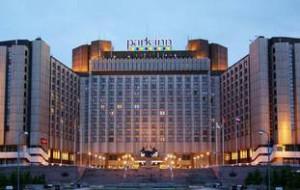 В преддверии ЧМ-2018 ФАС проверит отели Санкт-Петербурга на «звездность»