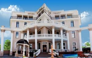 Мини гостиницы Одессы