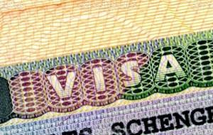 Особенности въезда в страны Европы по шенгенской визе