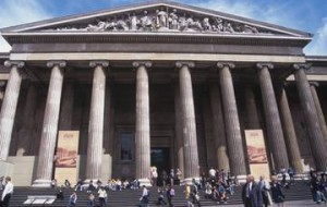 Музеи Лондона оказались на первом месте по интересу туристов