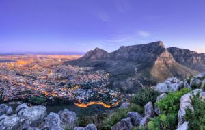 ЮАР: Дикий Запад на Юге Африки