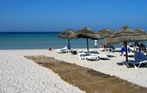Тунис: спад пройден, туристы начинают возвращаться