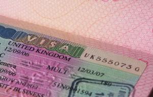 ВЦ Литвы отказался от услуги «виза на дом»