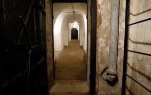 В Италии туристам открыли доступ в бункер Муссолини