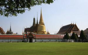 Ростуризм вновь рекомендует проявлять осторожность в Бангкоке