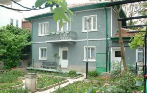 Дом Ванги открыт для посетителей