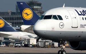 Германия: Новые правила покупки билетов на рейсы Lufthansa вступили в силу