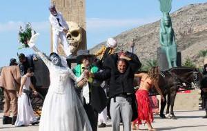 Испания: Парк развлечений «Терра Митика» построит собственный отель