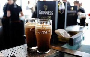 Ирландия: Главная достопримечательность Европы — ирландский музей пива