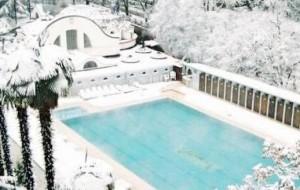 5 причин отдохнуть зимой в Турции с Divi & Corporate Travel