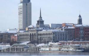 В Красноярске гостиницы Ibis и Novotel планируют открыть в конце осени