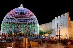 В Израиле в октябре пройдет несколько фестивалей