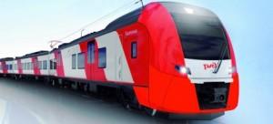 Москву и Тверь свяжут скоростные поезда