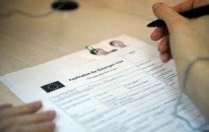 Генконсульство Финляндии в СПб изменит прием пакетных заявок на визы