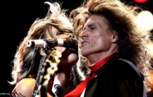 Aerosmith даст бесплатный концерт в Москве