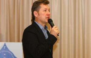 Рашад Мамедов стал вице-президентом АТА