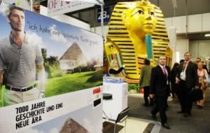 Египет готовится к запуску беспрецедентной рекламной кампании туристического сектора