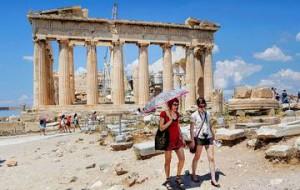 Шесть греческих островов лишатся льгот на НДС: как это затронет российских туристов?