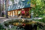 Для отдыха на природе: лучшие загородные отели Казани