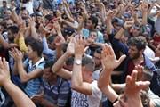 Венгрия успокаивает туристов: беженцы не помешают отдыху гостей