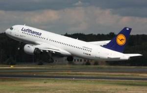 Забастовка летчиков Lufthansa не коснется российских рейсов