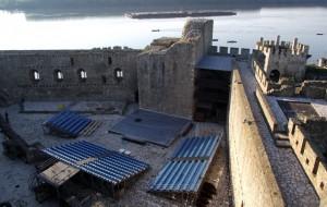 Сербия: Круизные лайнеры смогут останавливаться в Смередево