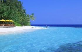 Отдых на море летом