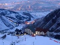 Зимний отдых в Турции с Divi & Corporate Travel