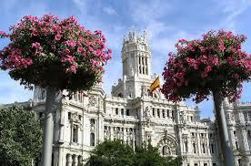 Несколько фактов о Мадриде