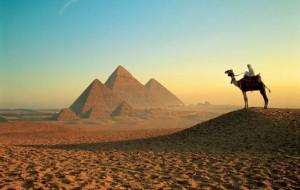 Египет с ноября запустит масштабную кампанию по привлечению туристов