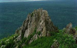 Россия: Уроки альпинизма будут давать в парке «Таганай»