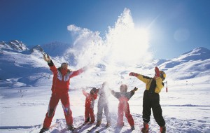 Горнолыжная Болгария: лучшие курорты с ANEX Tour