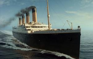 Из Китая в Дубай отправится точная копия знаменитого «Титаника»