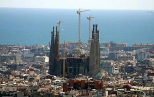 Храм Sagrada Familia в Барселоне все-таки будет достроен