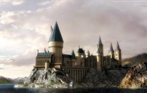 Фанаты Гарри Поттера смогут поужинать в Хогвартсе