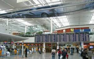 Туристы назвали аэропорт Мюнхена лучшим в Европе