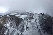 На Эльбрусе открывают самую высокогорную лыжную трассу в Европе