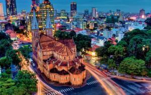 ANEX Tour представляет — многоликий Вьетнам