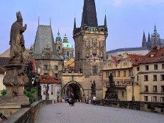 Туроператоры считают Чехию одним из самых бюджетных направлений