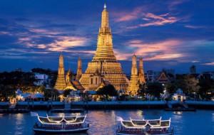 Тайское разнообразие: уникальный турпакет от ANEX Tour