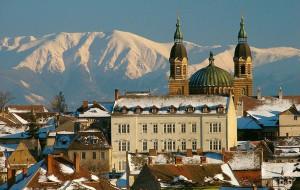 Сербия: Яхорина и Копаоник в топ-10 горнолыжных курортов Восточной Европы